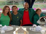 ゴルフ界のサラブレット! タイガー・ウッズの息子、11歳の部で優勝を飾る