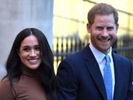 誹謗中傷が絶えないヘンリー王子&メーガン妃、ソーシャルメディアと決別か