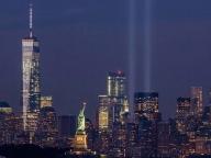 9.11の同時多発テロ事件から15年。セレブたちが追悼メッセージを発信