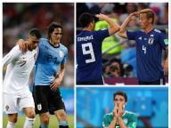 男泣きから変顔、珍場面まで! 2018 FIFA ワールドカップの名場面をプレイバック #fifaworldcup