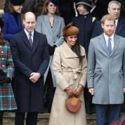 英王室のクリスマス写真が公開に! キャサリン妃、新メンバーのメーガン・マークルと仲良くおしゃべり