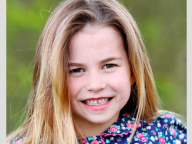 シャーロット王女が6歳に! 最新写真が似ているのはエリザベス女王? ウィリアム王子?