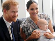 出産間近!ヘンリー王子&メーガン妃の第2子の名前予想がヒートアップ