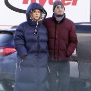 ジェニファー・ローレンスと破局したダーレン・アロノフスキー監督、今度は人気モデル、スキ・ウォーターハウスにぞっこん!