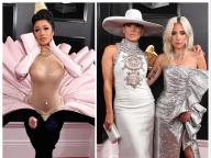 第61回グラミー賞、主要部門の行方は!? 会場でもっとも注目されたドレス7選もチェック!