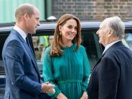 シャーロット王女は辛口がお好き! ウィリアム王子&キャサリン妃がカレー談義で大盛り上がり