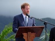 ダイアナ妃の意思を受け継ぐハリー王子。アフリカでの保護活動をするきっかけに、母の死があったことを告白