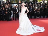 第70回カンヌ国際映画祭、セレブのドレススタイル5選