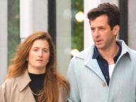 マーク・ロンソンがメリル・ストリープの娘グレイス・ガマーと婚約! 両家セレブ揃いのビッグカップル誕生
