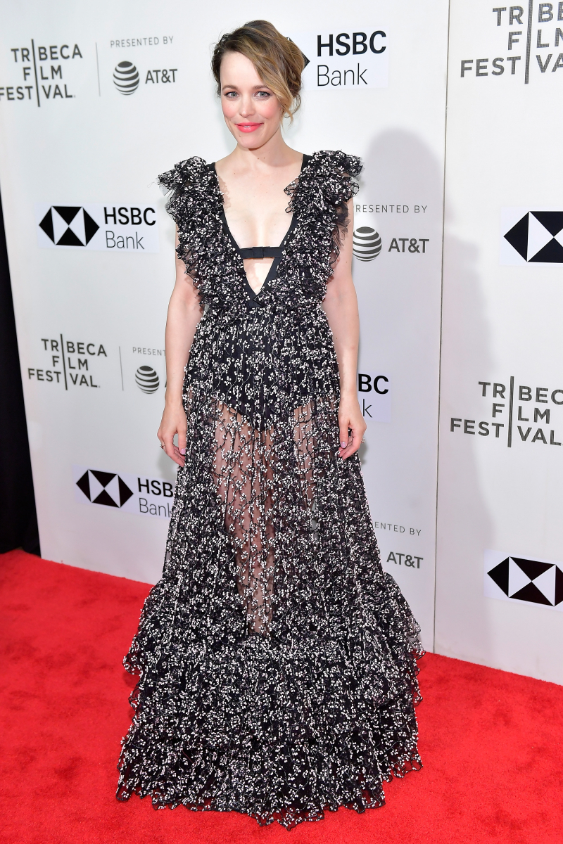 Photo:Roy Rochlin/Getty Images for Tribeca Film Festival