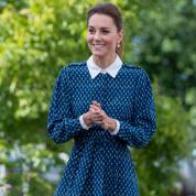 キャサリン妃がこのワンピースを着用した理由は?