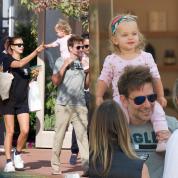 人気俳優&モデルの美しすぎる娘に、ランウェイデビューした5歳児も。セレブキッズの活躍から熱愛報道まで、今週の話題を網羅!