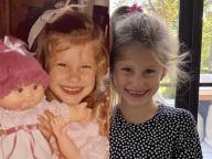 ジゼル・ブンチェンの娘が「美しすぎる」と話題沸騰! 6歳にしてスーパーモデルの片鱗をうかがわせる