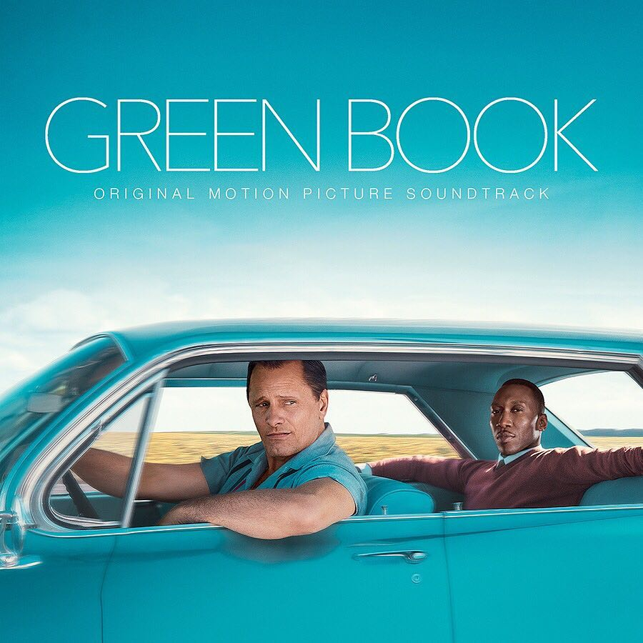 Photo : Instagram (greenbookmovie)