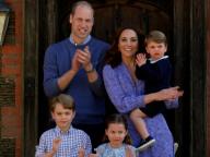 祝・結婚9周年!  ロックダウン中も公務を続けるウィリアム王子&キャサリン妃夫妻に祝福と賞賛の声が続出