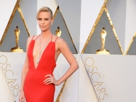 【セレブTOPICS】アカデミー賞2016、セレブたちの華麗なるドレスアップ姿を全公開