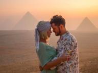 さすがセレブ! ケイティ・ペリー、35歳の誕生日を祝して総勢64人のエジプト旅行へ