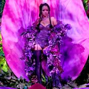 セクシー度も多様性もパワーアップ! リアーナの下着ブランド「SAVAGE X FENTY」のショーが配信される