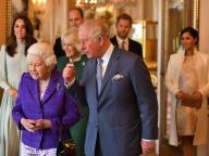 「アーチーを王子にはしない」チャールズ皇太子の意向に、ヘンリー王子&メーガン妃が激怒!?