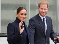 1泊120万円のスイートルームに滞在し、衣装は84万円! ヘンリー王子&メーガン妃のNY訪問に批判が殺到