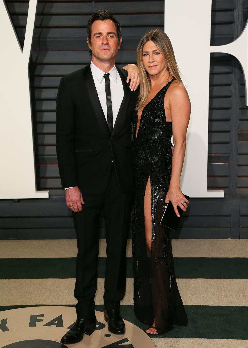 ジャスティンは女優のジェニファー・アニストンと、今年2月に破局を表明。