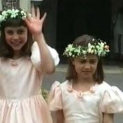 ケイト&ピッパ・ミドルトン姉妹、19年前のブライズメイド姿が公開に!