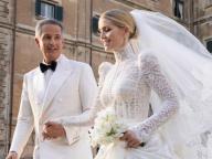 結婚式の総額、約4億円! ダイアナ元妃の姪キティ・スペンサーが着たドレス5体など、ケタ違いな費用が明らかに