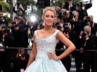 【セレブTOPICS】カンヌ国際映画祭、豪華セレブたちのドレス姿を大公開!