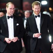 ヘンリー王子、ウィリアム王子に「ひざまずいて」結婚式の介添人を依頼!?