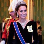 ダイアナ元妃やグレース・ケリー元公妃をも超える!? キャサリン妃の風格溢れる姿に「まるで女王!」と称賛の声