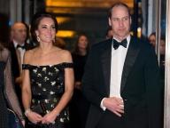 ダイアナ妃の没後20年目の今年、ウィリアム王子&キャサリン妃が初のパリ公式訪問を決行
