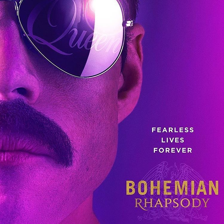 Photo : Instagram (bohemianrhapsodymovie)