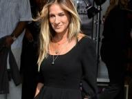 サラ・ジェシカがデザインするリトルブラックドレス、ついに発表!
