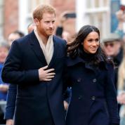 ハリー王子&メーガン・マークル、ウェディングケーキで英王室の伝統を破る⁉︎