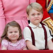 英王室のボスはシャーロット⁉︎ エリザベス女王、孫娘の面倒見の良さを明かす