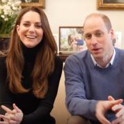 ウィリアム王子夫妻がYouTubeチャンネルを開設! 初日でチャンネル登録者数26万人を突破