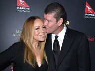 元婚約者と金銭バトルを繰り広げていたマライア・キャリー、ついに和解! 10億円のリングを死守