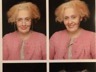 アデルが急激に老化!? 29歳の誕生日に衝撃の写真を公開