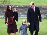 ウィリアム王子一家、今年はキャサリン妃の実家でクリスマスをエンジョイ!