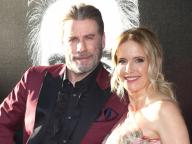 ジョン・トラボルタ、愛妻ケリー・プレストンが乳がんで他界したことを公表