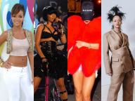総資産額世界一! 今最も輝くリアーナのデビューから現在までのファッション遍歴をプレイバック