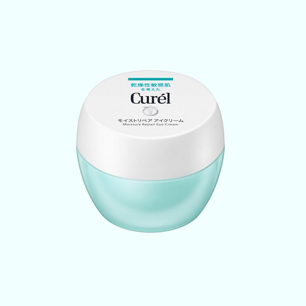 敏感になりやすい、目元の乾燥や肌荒れを集中ケア