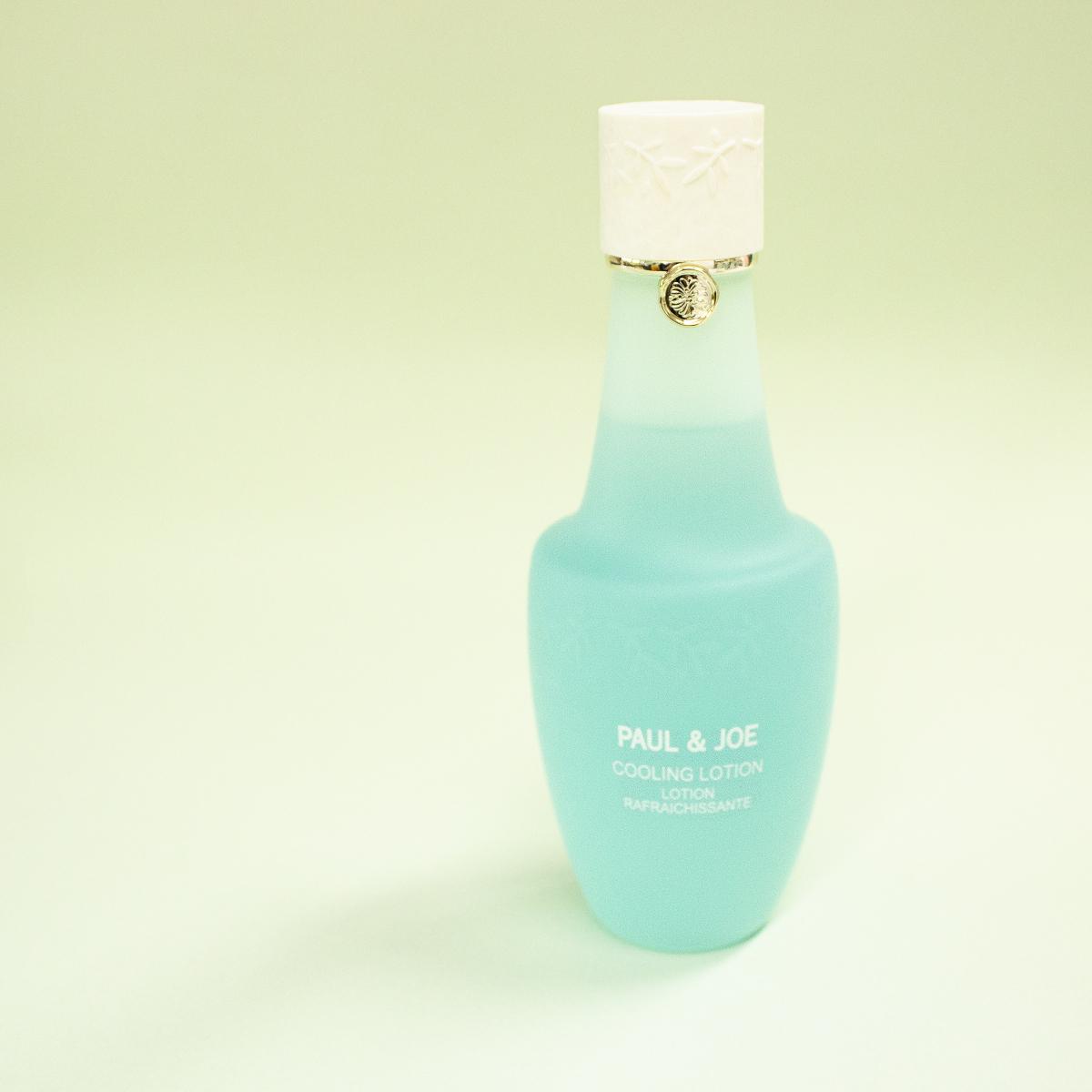 【FACE】化粧水でここまで冷たいのは初めてかも!? 肌も心もキュッと引き締まる!
