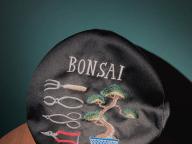 一度見たら忘れない!? ギークな「BONSAI」ベレー帽 #深夜のこっそり話 #1155
