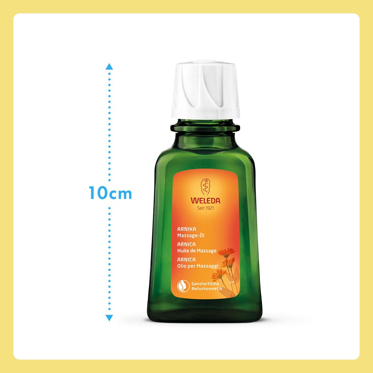 【10cm】夏のふっくら肌が叶うマッサージオイル