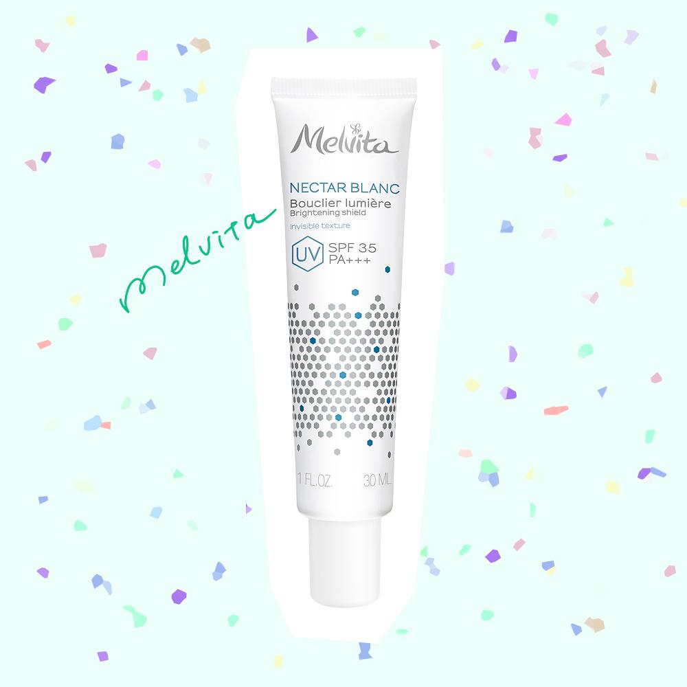 【メルヴィータ】日焼け対策と同時に美しい肌づくりを叶えて