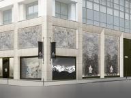 関西地区にモンクレールの路面店がオープン!