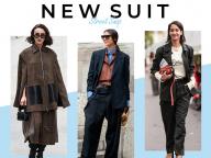 【進化形セットアップ】今年のスーツは、ひと味違う!