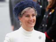 「子どもたちにロイヤルの称号は必要ない」。英王室のソフィー妃、自らの就労経験を生かした子育て論を語る