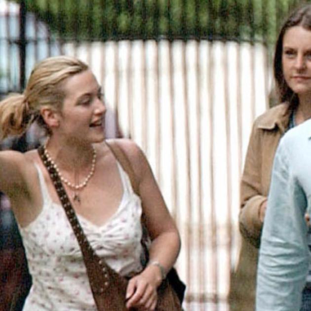 ケイト・ウィンスレットの長女、2世セレブだと知られずに女優デビューしていたことが判明! - セレブニュース   SPUR